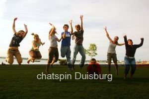 Chatspin Duisburg