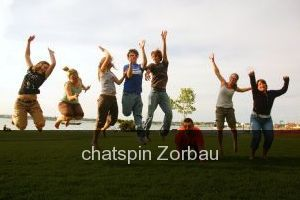 Chatspin Zorbau