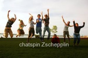 Chatspin Zschepplin