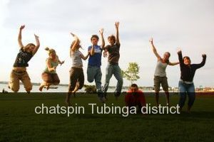 Chatspin Tubinga district